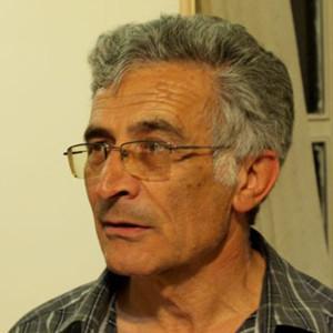 Abdolhoseyn Vahabzadeh