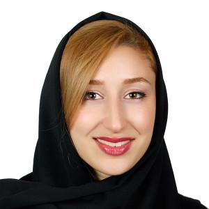Katayoun Khosrowyar