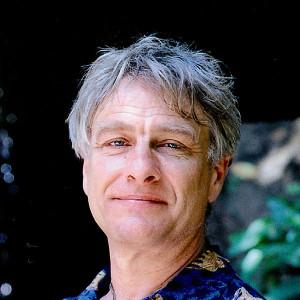 Simon Broughton