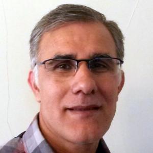 Ali Sahebi